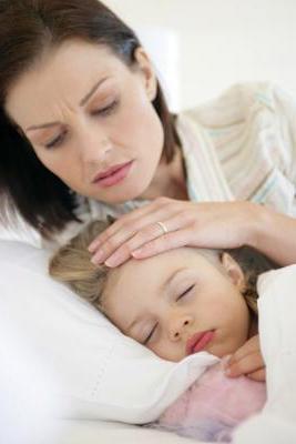 Воспаление легких у взрх: 5 главных симптомов