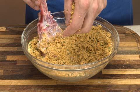 котлеты из печени говяжьей со сметаной рецепт