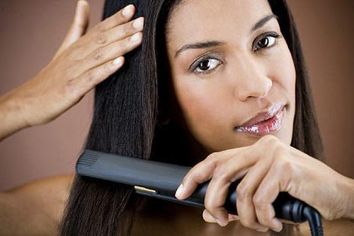 Какой выпрямитель лучше для волос