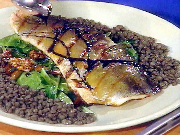 Правила реализации готовых блюд