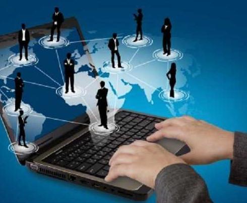 Как создать свою сеть общения