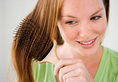 Рецепт маски для волос из имбиря от выпадения