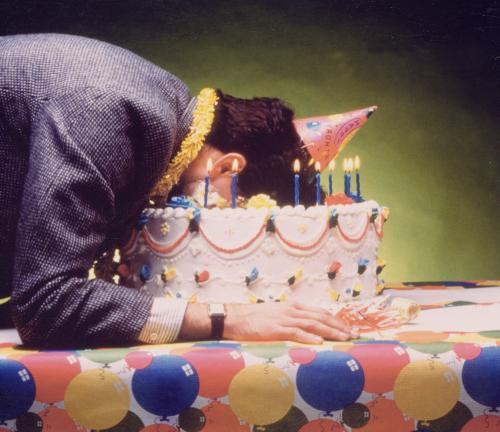 Поздравление друга с днем рождения шуточное