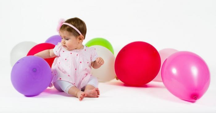 Поздравление с рождением дочери первенец
