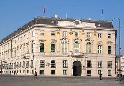 Congress of Vienna 1815