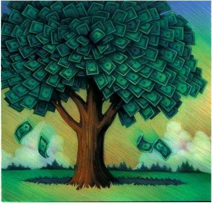 Виды денег: история и