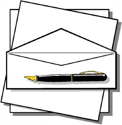 Письмо заказное дти москва заказное письмо что это