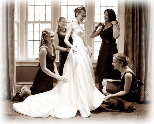 Свадьба в стиле чикаго модно и