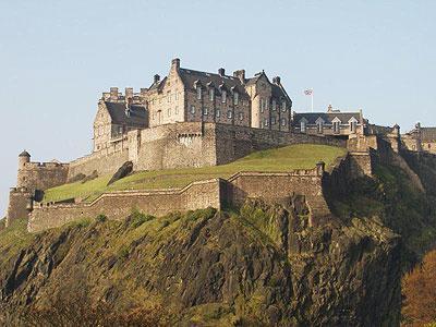 the capital of Scotland