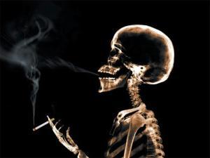 is smoking really bad