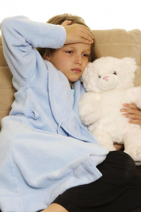 Сальмонеллез у ребенка: причины, симптомы и методы лечения.