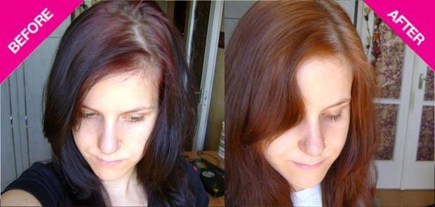 Портит ли волосы смывка для волос