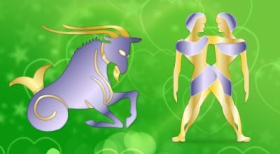 Совместимость знаков Зодиака Совместимость Овна Тельца