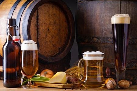 Закуски пиво фото