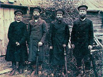 Stolypin agrarian reform and its results