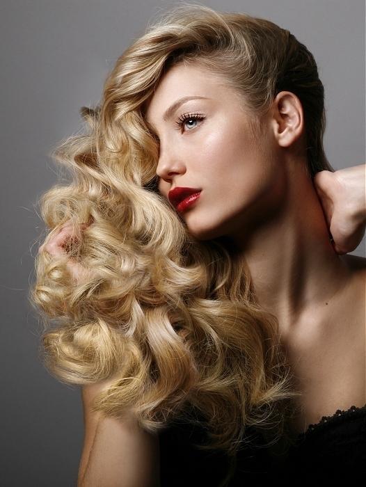 Как завить волосы надолго в домашних условиях