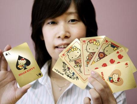 how to guess on playing cards