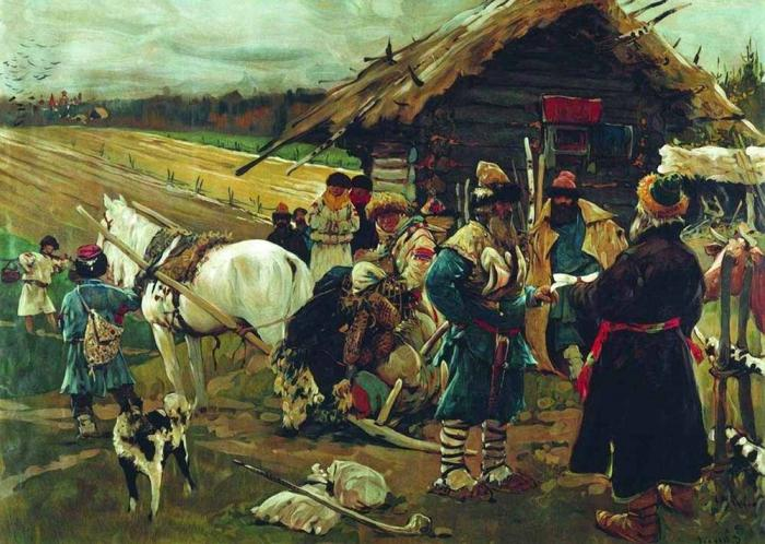 abolition of serfdom in Russia briefly