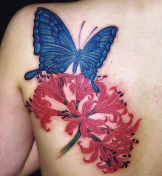Перед татуировкой