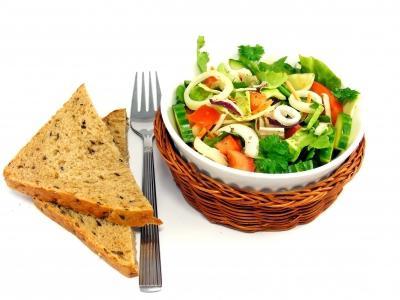диета как похудеть на 5 кг
