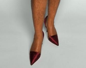Волосатые ноги картинки фото 47-636