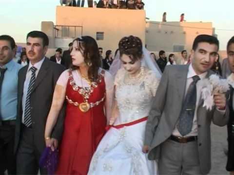 Что такое езидские свадьбы