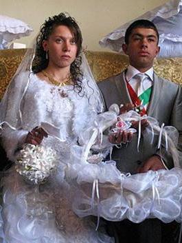 чувашские традиции знакомства семьей