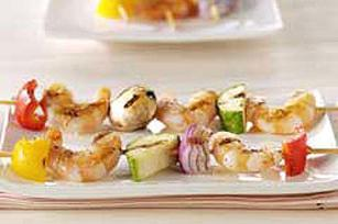 how to cook shish kebab in aerogrill