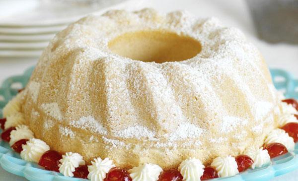 Как приготовить правильное бисквитное тесто, рецепт / Меню ...