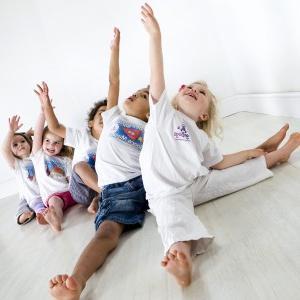 Утренняя гимнастика для детей и взрослых :: SYL.ru Утренняя Гимнастика