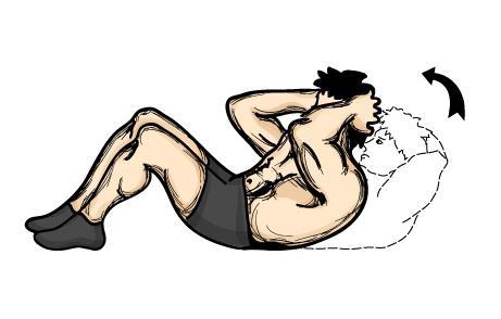 скакалка как убрать подкожный жир