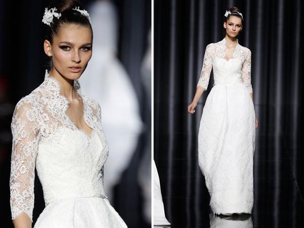 Платья для венчания в церкви / TripLove.ru