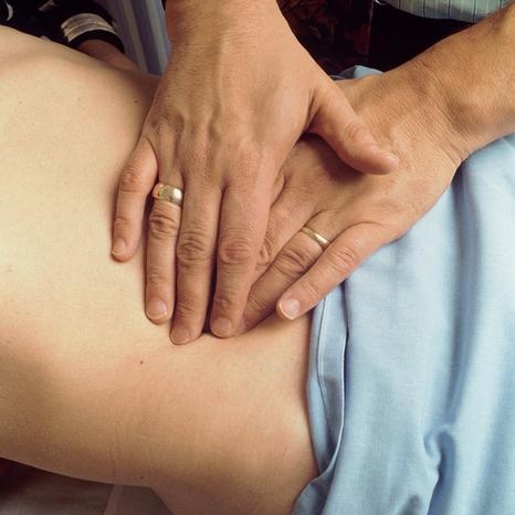 liver hemangioma treatment