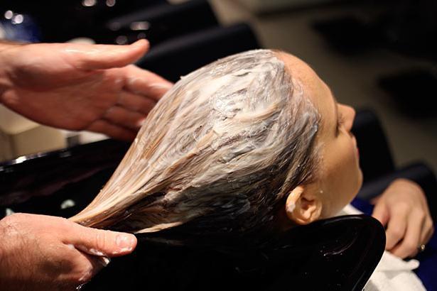 Маска корица и мед осветление волос отзывы