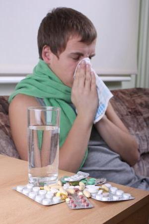 Хорошее и недорогое лекарство от насморка для детей