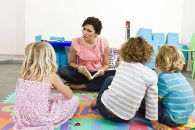 Зачем читать детям сказки скачать
