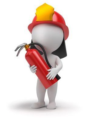 видеоурок на производстве по пожарной безопасности