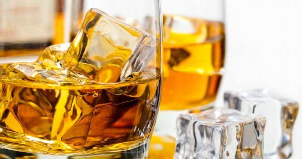 Which is the best whiskey