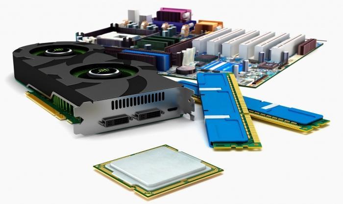 Увеличиваем оперативную память на компьютере