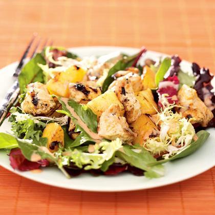 Pineapple Salad Recipes