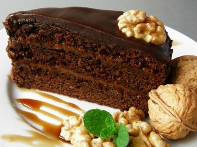 рецепт торта на др