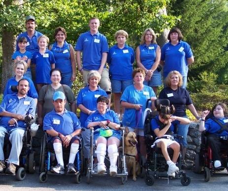 При болезни паркинсона инвалидность