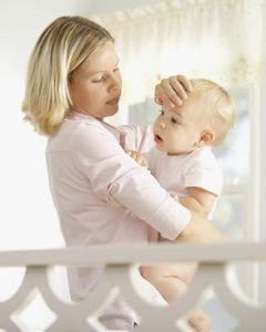 Как сбить температуру у детей быстро и без последствий