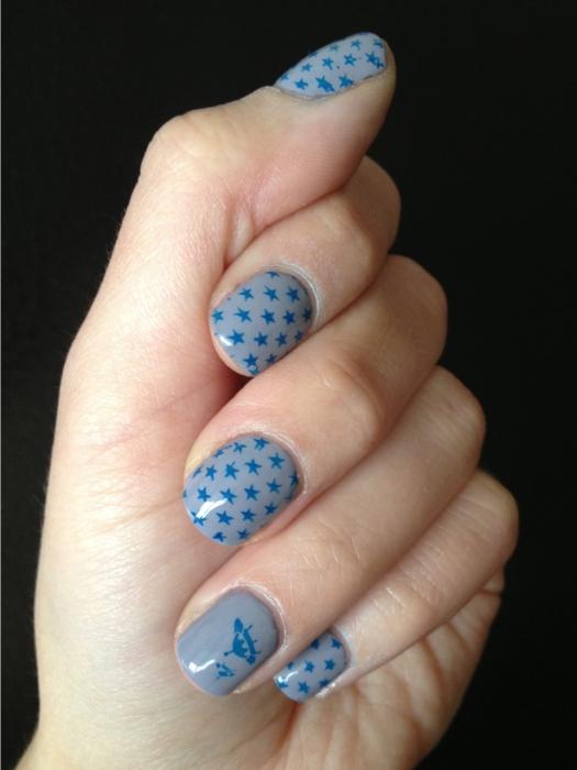 смешные рисунки на ногтях: