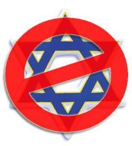 Почему не любят евреев: важный вопрос ...