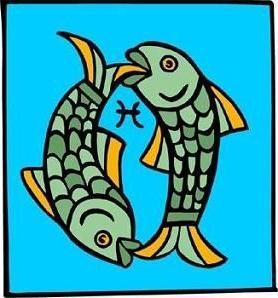 Гороскоп совместимости в любви Мужчина Рыбы и Женщина Весы