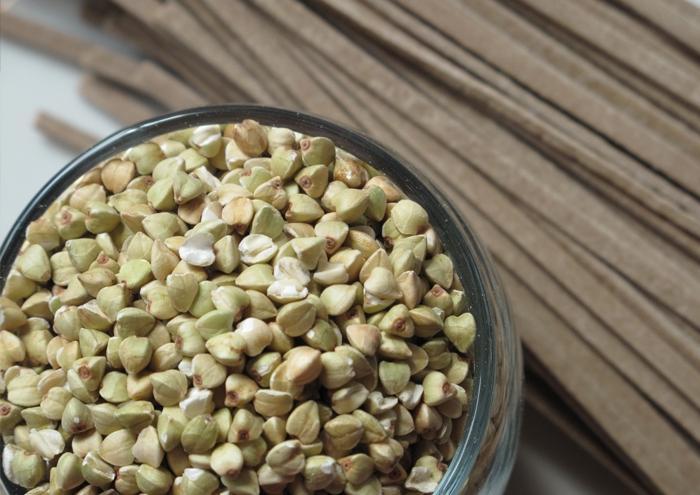 How to cook buckwheat