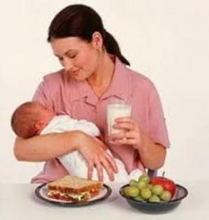 Гипоаллергенная диета для кормящих мам: продукты