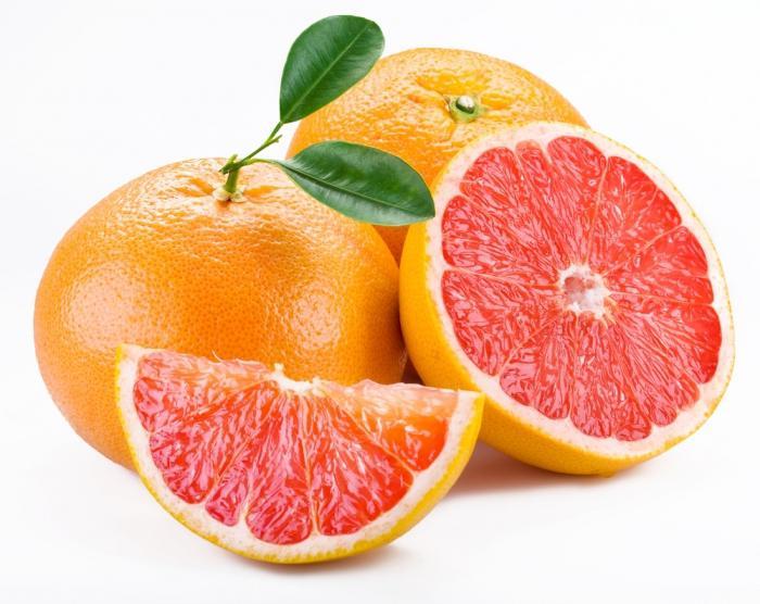грейпфрут для похудения как есть отзывы