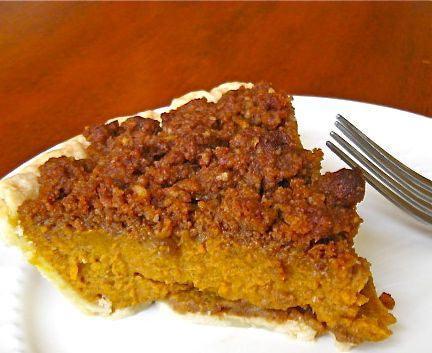 ginger pie